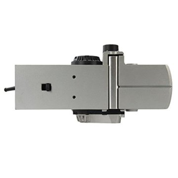 Dreifachmesser-Power-Elektrohobel, 180 mmTPL180 - 5