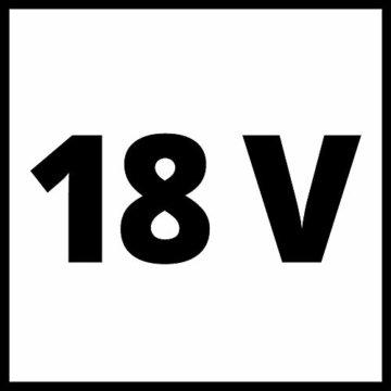 Einhell Akku-Astsäge GE-GS 18 Li – Solo Power X-Change (Lithium Ionen, 18 V, Sägeblattlänge 150 mm Qualitäts-Sägeblatt, werkzeugloser Sägeblattwechsel, abnehmbarer Astbügel, ohne Akku und Ladegerät) - 15