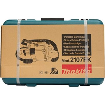 Makita 2107FK Bandsäge 710 W - 4