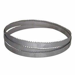 BiMetall M42 Bandsägeblatt für Metall Sägeband Länge 1638 mm (Breite 13 Stärke 0,65 Zahnteilung 10/14) - 1